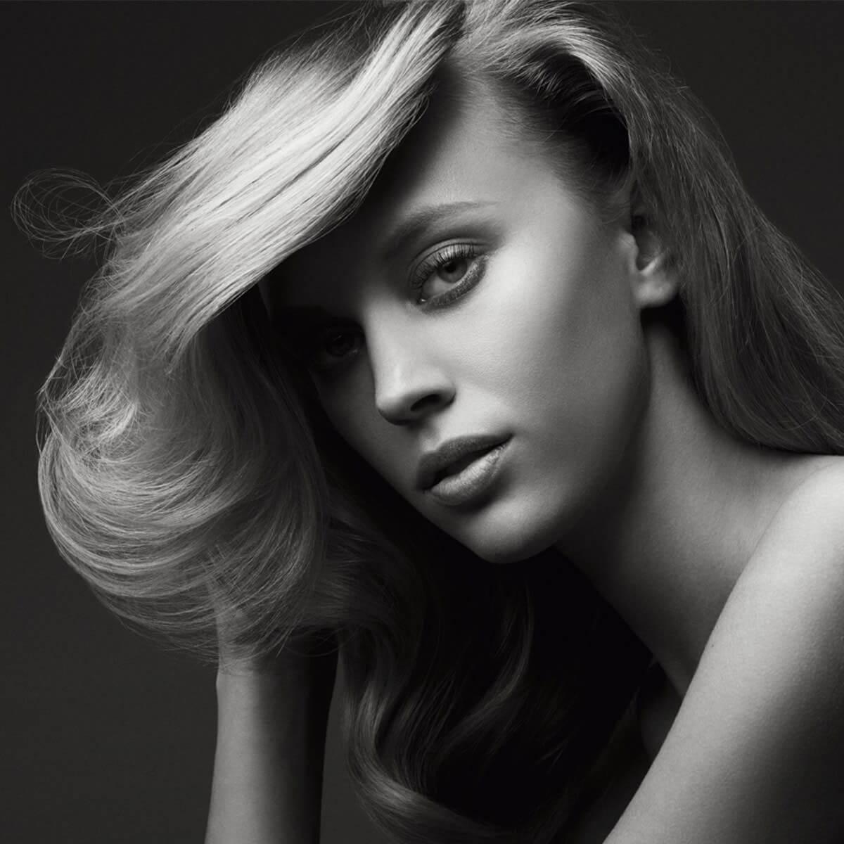 Bad Hair Day Nein Denn Genau: Pflege Und Styling Für Jeden Haartyp